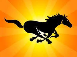 caballos corriendo - Buscar con Google