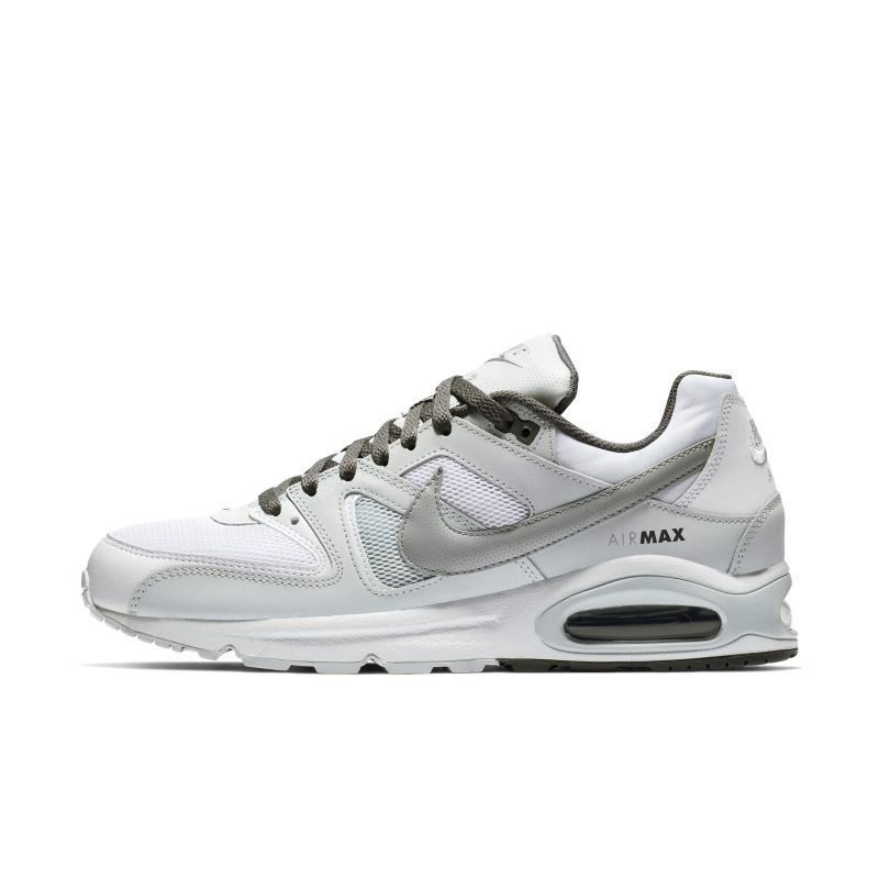 Nike Air Max Command Men's Shoe White | Nike air max