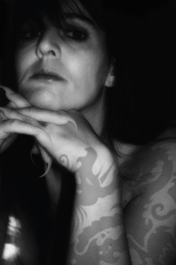 Schmerzhafteste Stelle Tattoo