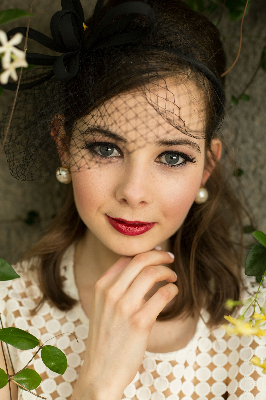 Makeup by Elizabeth Michelle Makeup, Nose ring, Elizabeth