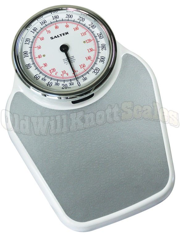 Bathroom Scales Salter