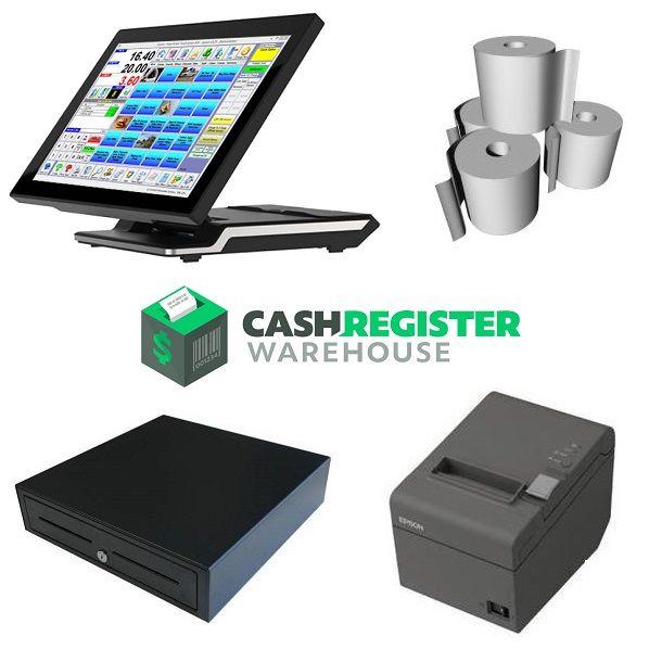 POS Bundles: Point of Sale & POS System Bundles - Cash