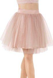 b9744dbe4f High Waist Ballerina Skirt | dance costumes | Skirts, Dance costumes ...