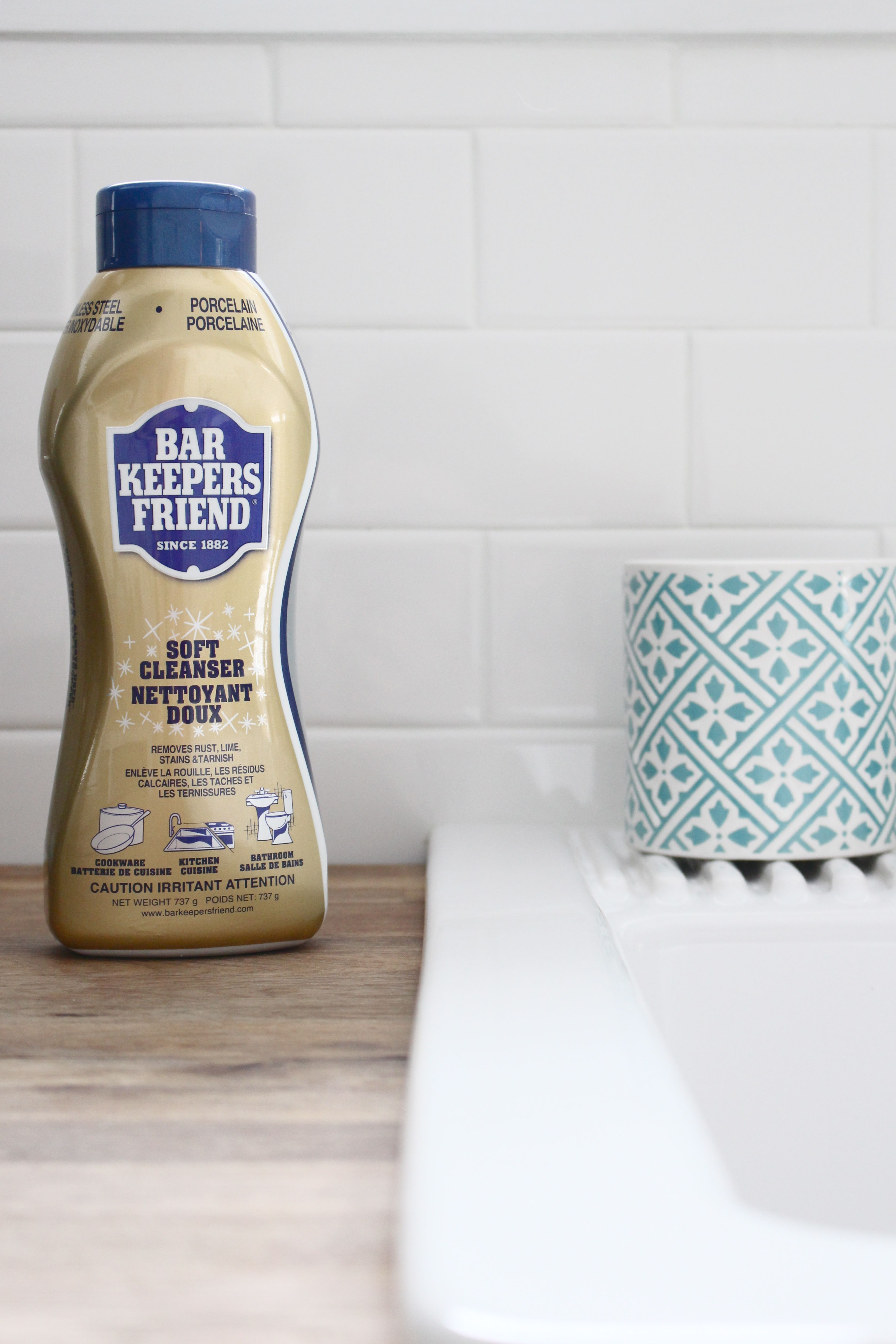 How To Clean Remove Scratches From A White Farm Sink Like The Ikea Domsjo Natural Mommie White Farm Sink Farm Sink Ikea Farm Sink