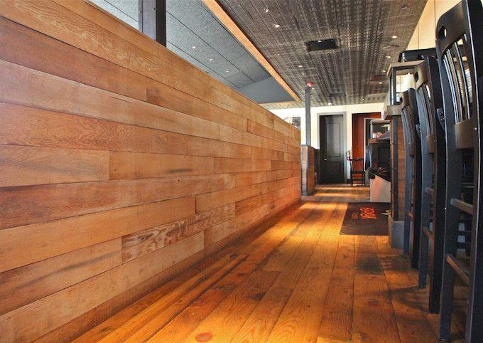 Advantages Of Shiplap Siding 2nd Floor Ideas Pinterest Shiplap Siding Kitchen Wood And