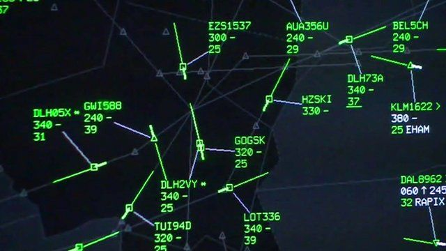 Air Traffic Control Inside One Of World S Busiest Centres Air