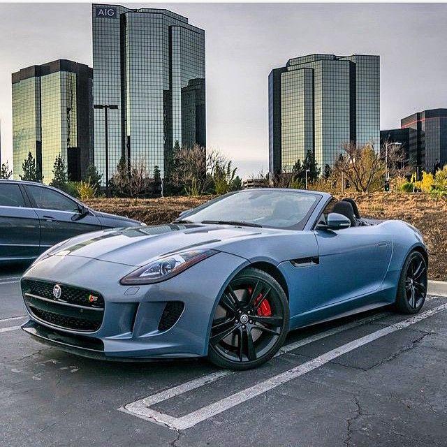 Cars Jaguar: Jaguar F-Type ** Thats My Kinda Toy. CLICK The PICTURE Or