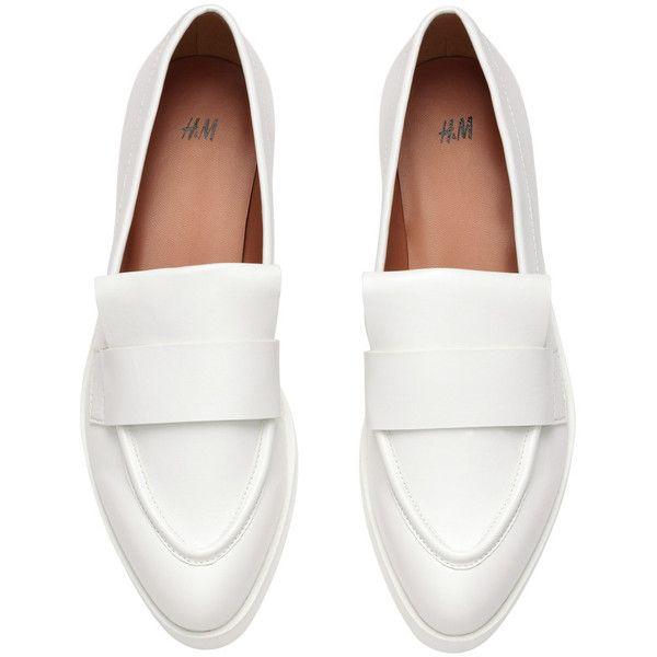 Platform Loafers $39.99 | Platform