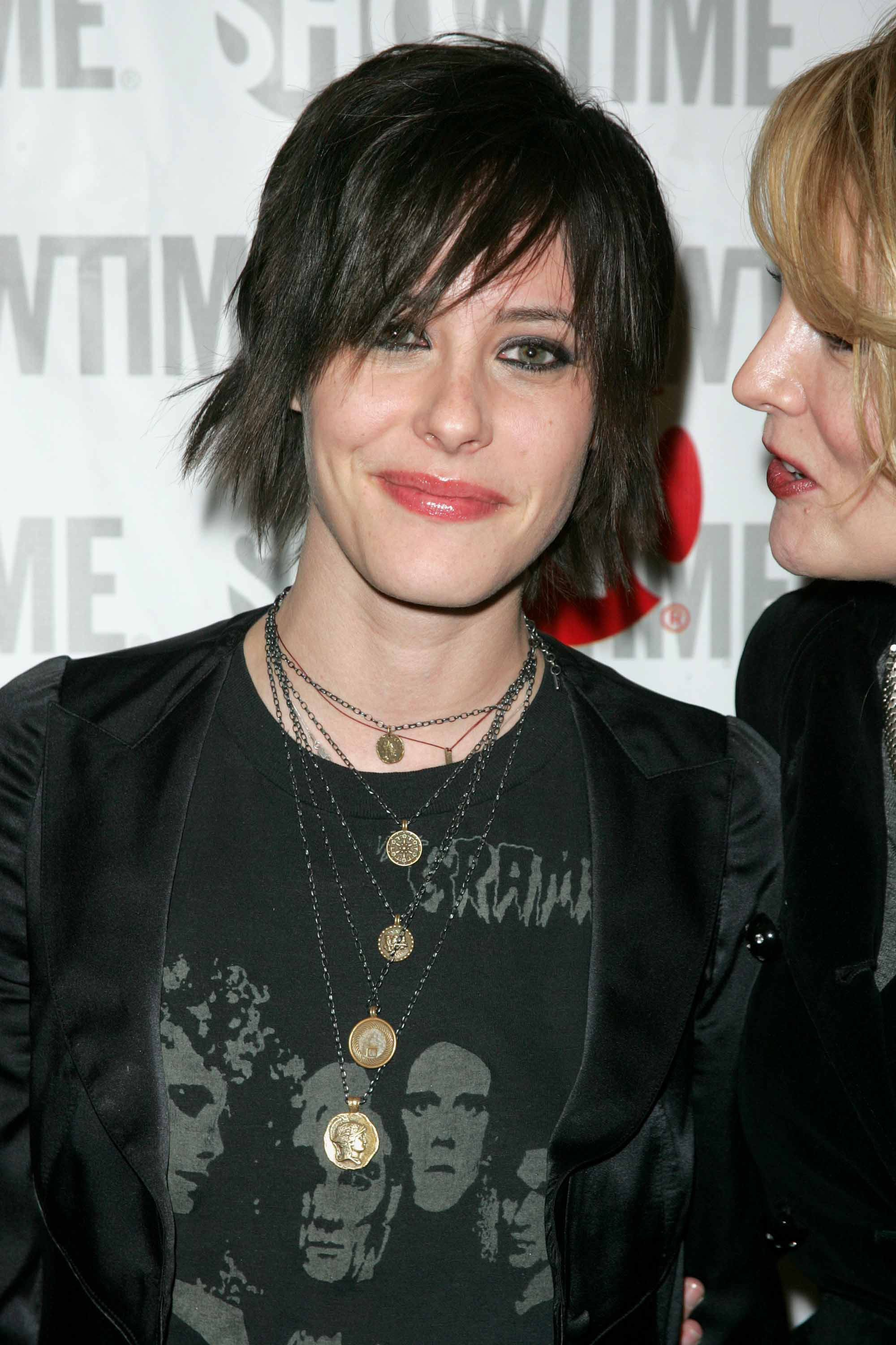 kate moennig and nicol paone - google search | kate moening