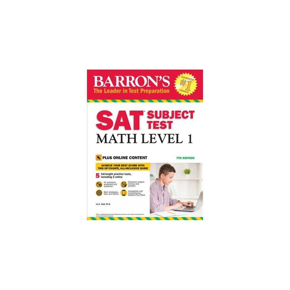 Pin On Managing The Sat Subject Tests