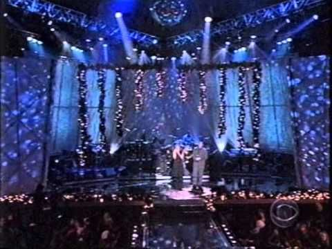 Amy Grant and Vince Gill ~ Grown Up Christmas List (With images) | Youtube christmas music ...