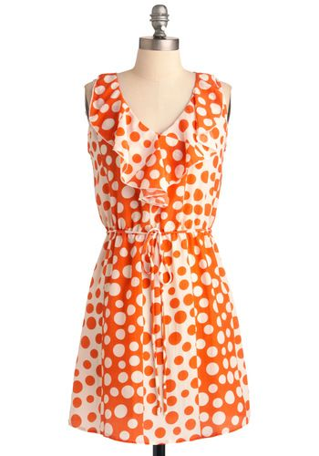 summer is coming and I'm loving this dress!