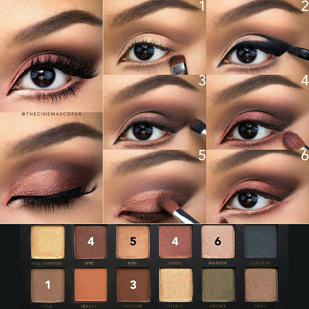 Pin By On Pinterest Makeup Makeup