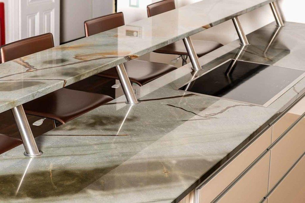 Kuchenarbeitsplatte stein for Naturstein kuchenplatte