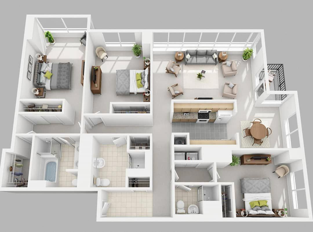 Learn This On House Interior Planning In 2020 Apartment Layout House Plans Sims House Design