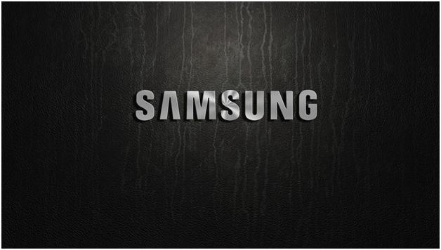 Tradershome On Twitter Samsung Logo Apple Logo Wallpaper Samsung