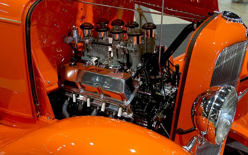Grand National Roadster Archives - ClassiCar News