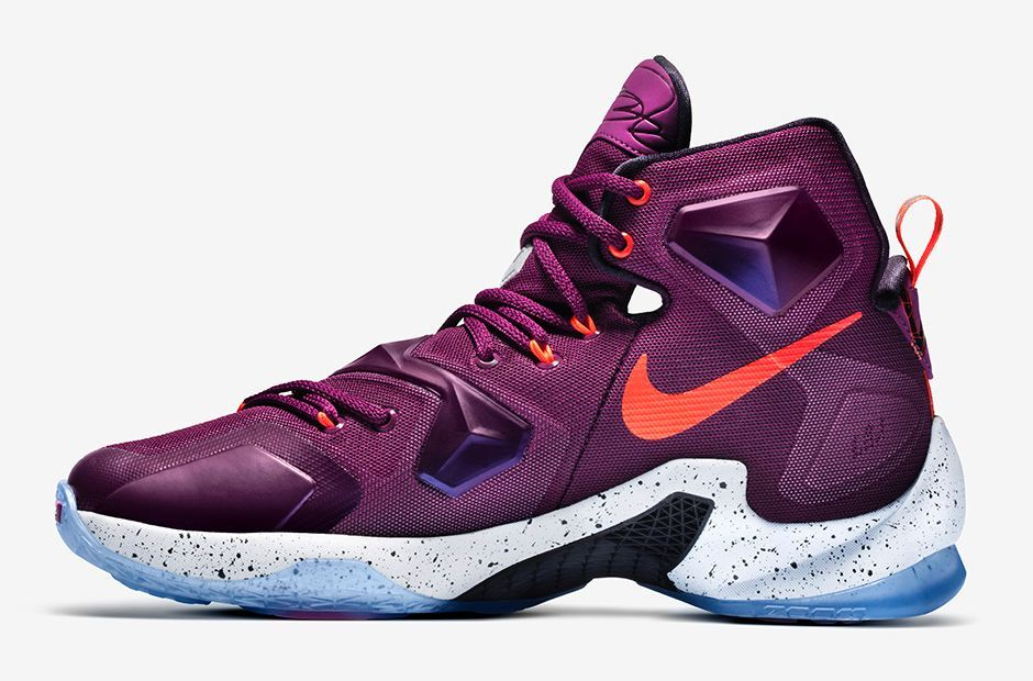 Nike LeBron 14 Bred PE vs Indiana Pacers | Nike lebron, Nike basketball and  Clothes