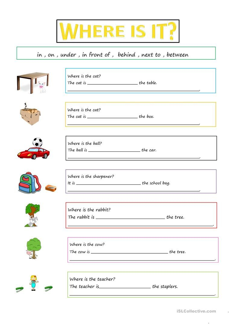 small resolution of PREPOSITIONS worksheet - Free ESL printable worksheets made by teachers    Preposition worksheets