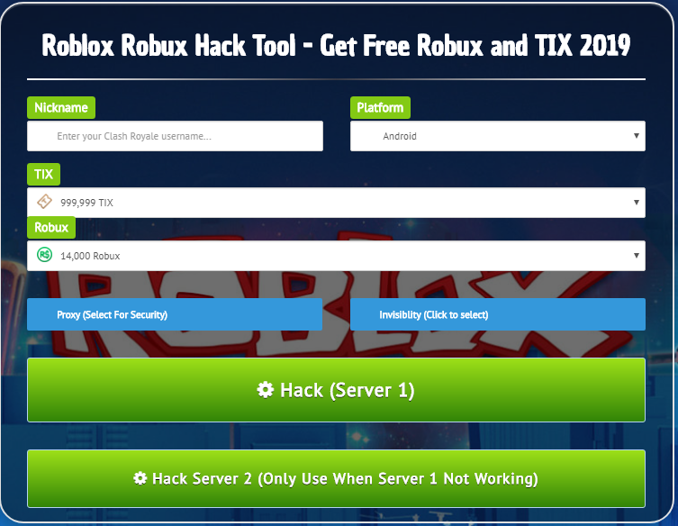 Roblox Robux Hack Free Robux And Robux Live Proof Roblox Robux