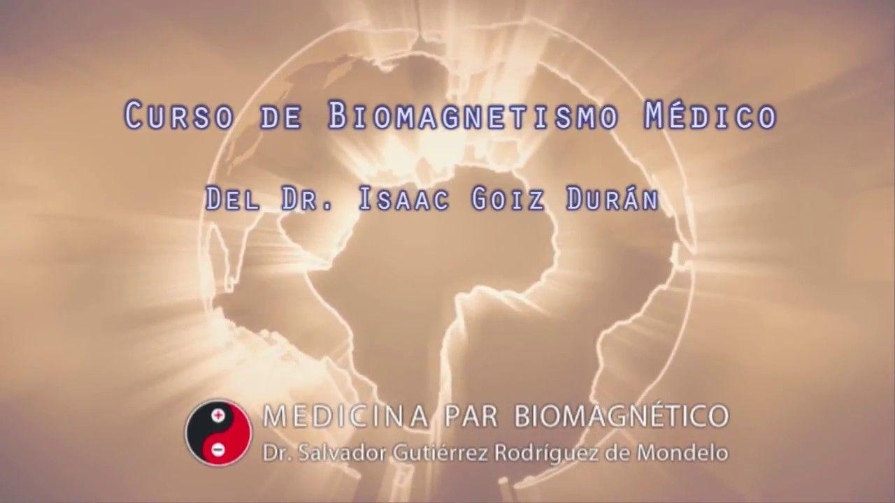 El Fenómeno Tumoral en el Par Biomagnético - YouTube
