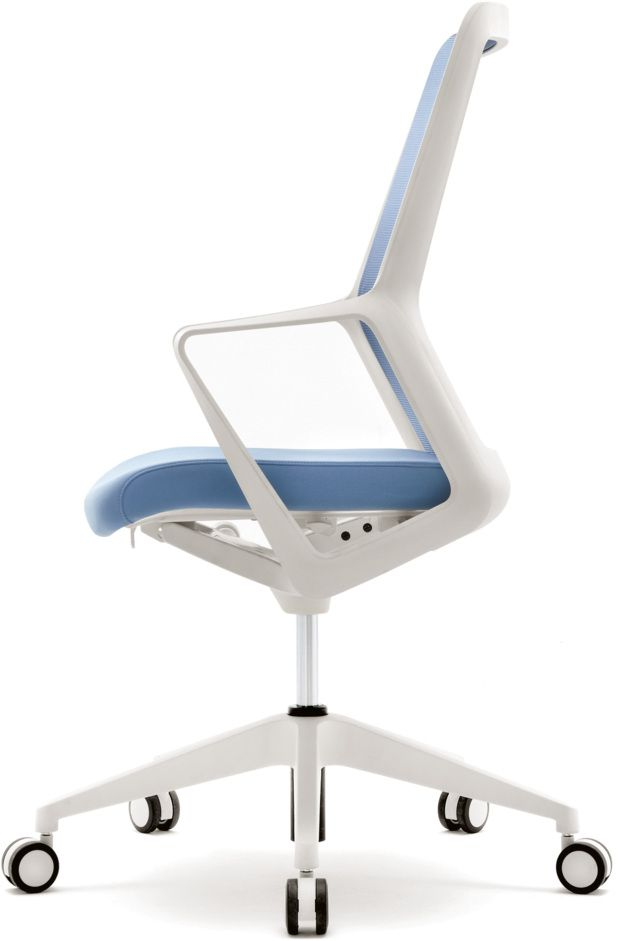 Vitra Physix Flo Swivel Chair Patra | Chairs | Office Furniture Design