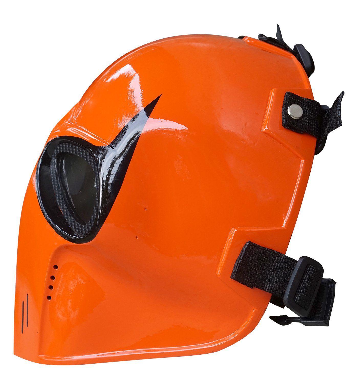 Pin on Airsoft Masks