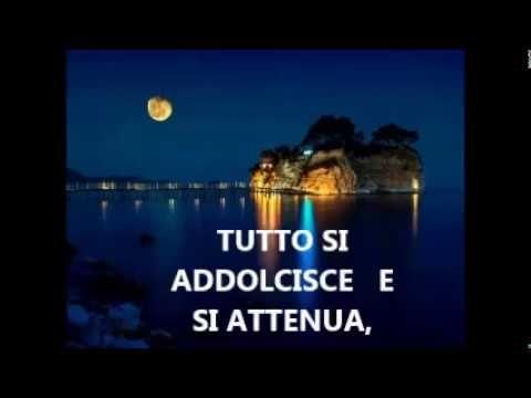 Notte Magica Pandora.Magica Notte Youtube Buonanotte Youtube E Pandora