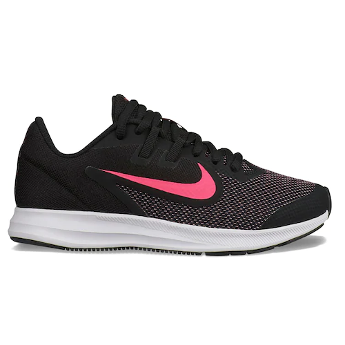 Nike Downshifter 9 Grade School Kids' Sneakers #schooloutfit