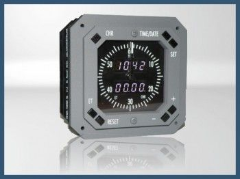 Chronometer Boeing 737 This new module provides full-and has