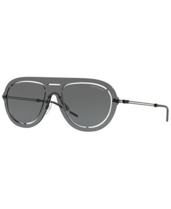 Emporio Armani Sunglasses, EA2057 41 & Reviews – Sunglasses by Sunglass Hut – Men – Macy's