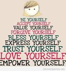 quotes be yourself - Google Search