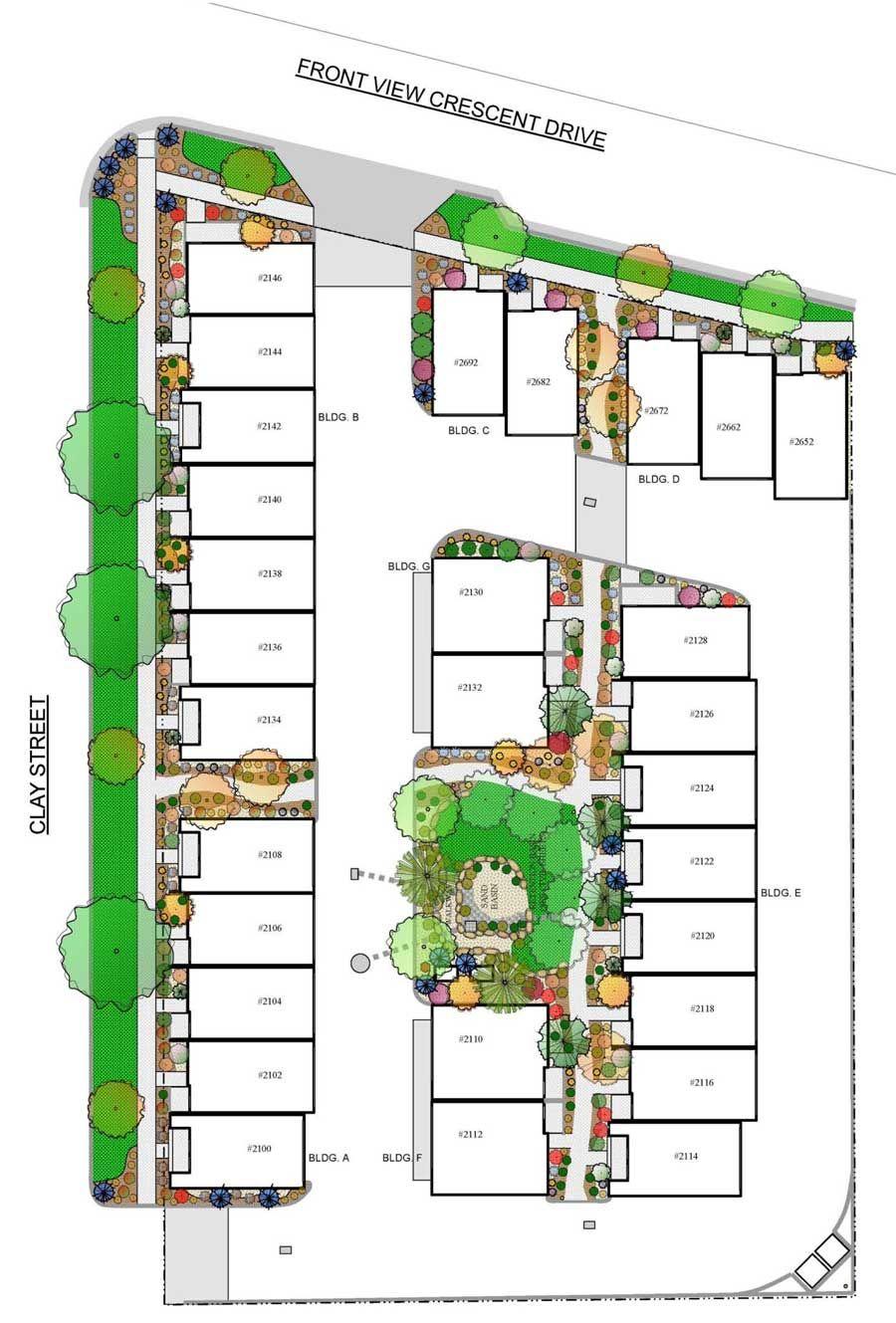 Rowhouse Plan Home Design Floor Plans House Floor Plans Floor Plan Design