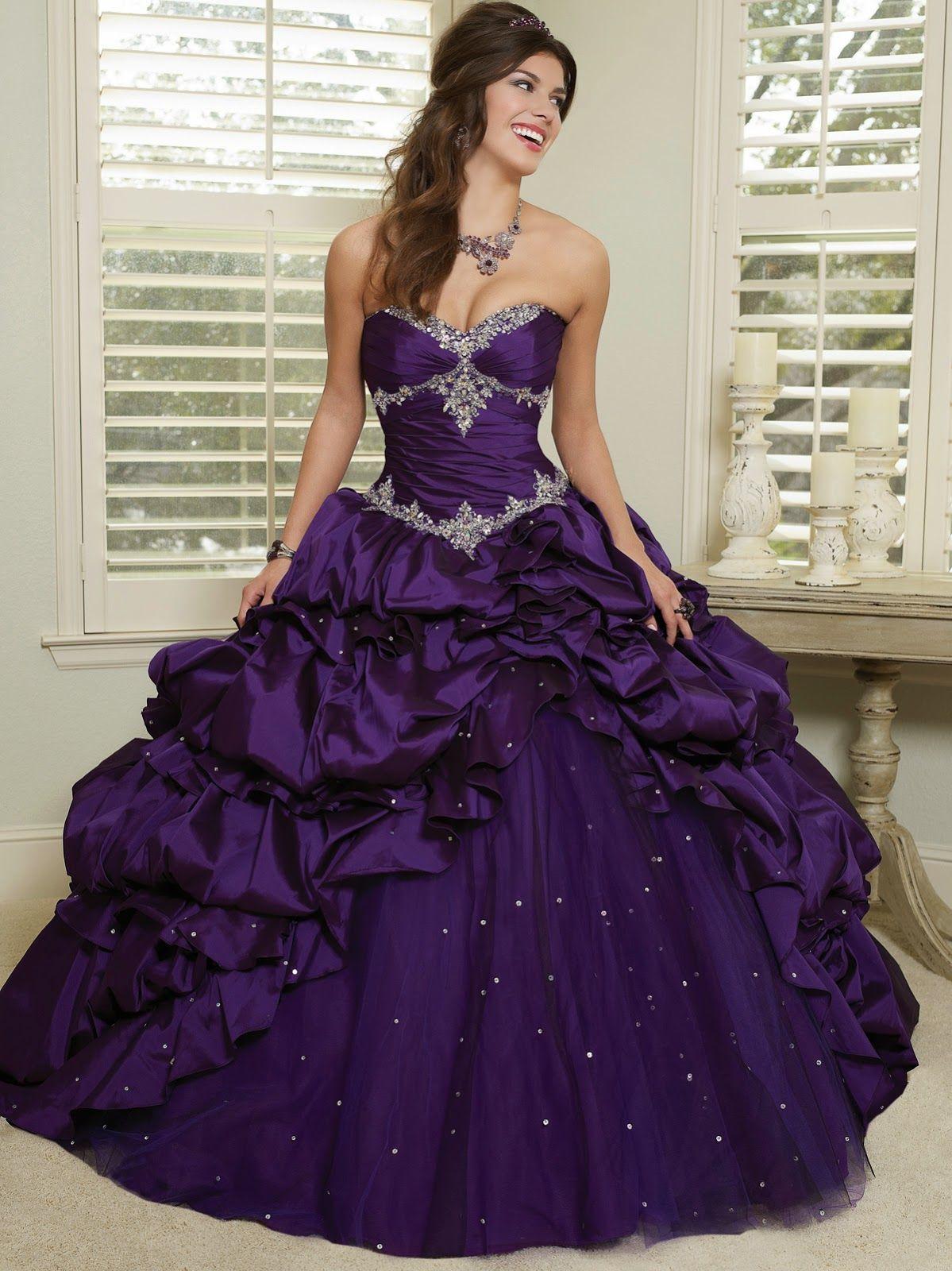 Estupendos vestidos de fiesta de 15 años | Colección 2014 | Vestidos ...