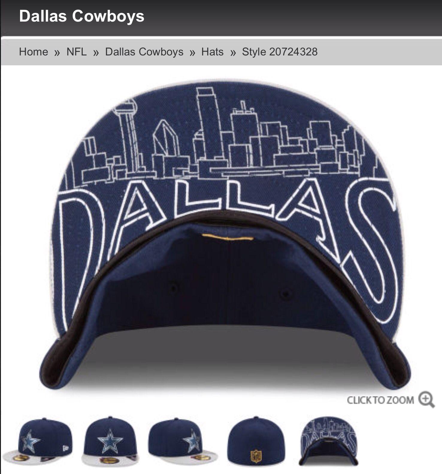 nfl draft skyline hats