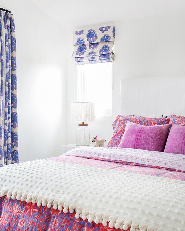 Teenage Rooms: Home Bedroom, Amber