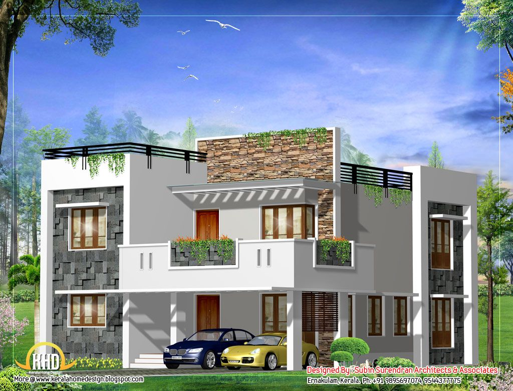Unique Home Designs Unique Stylish Trendy Indian House Images Of Home Design