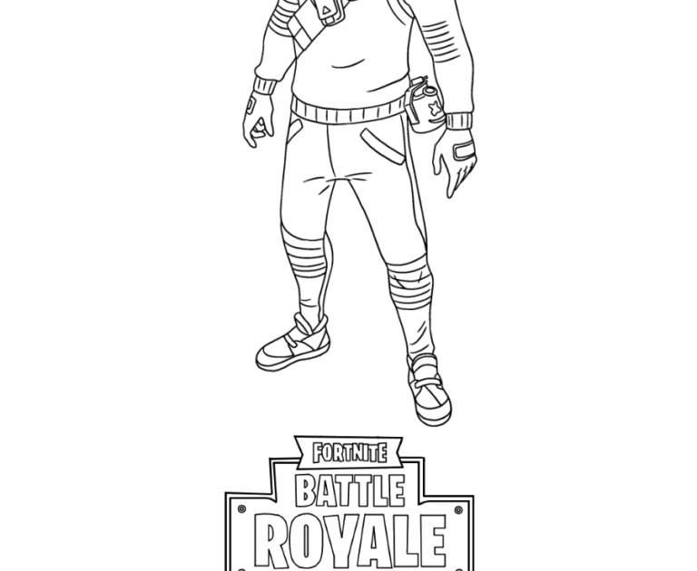 Coloring Page Colorings Fortnite Print And Color Com In Free Marshmello Fortnite Coloring Page Free Printable Coloring Pag Halloween Untuk Anak Anak Drawings