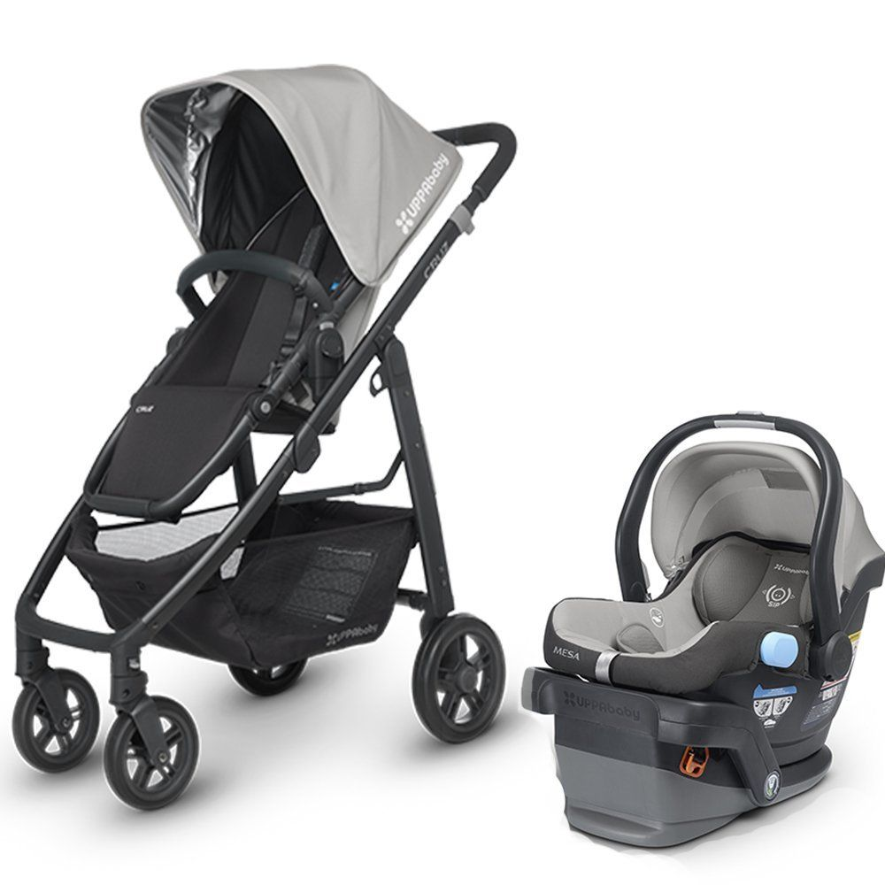 Best car seatstroller combos that take the hassle out of