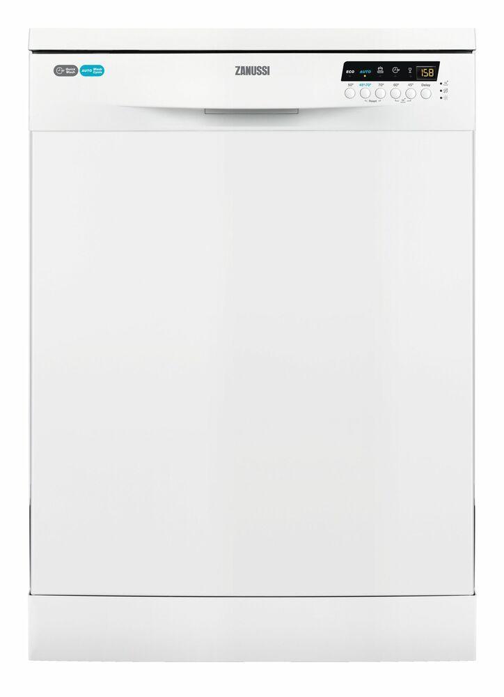 Attraktiv EBay #Sponsored Spülmaschine A Zanussi Geschirrspülmaschine 60cm  FREISTEHEND Geschirrspüler