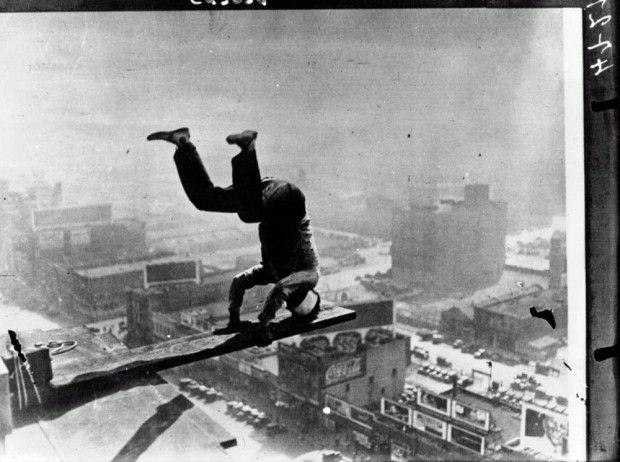 Chicago, 1932