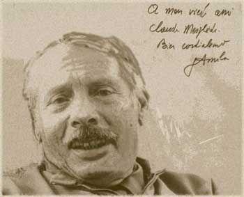 Jean Amila