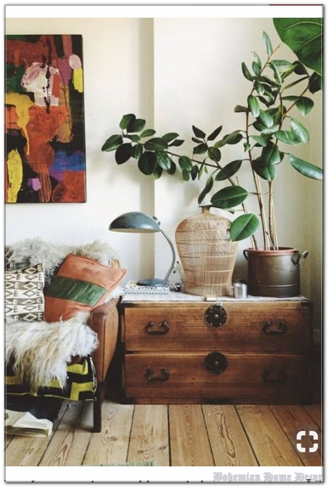 3 Short Stories You Didn't Know About Bohemian Home Decor