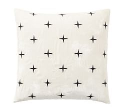 The Emily Amp Meritt Compass Star Pillow Star Pillows