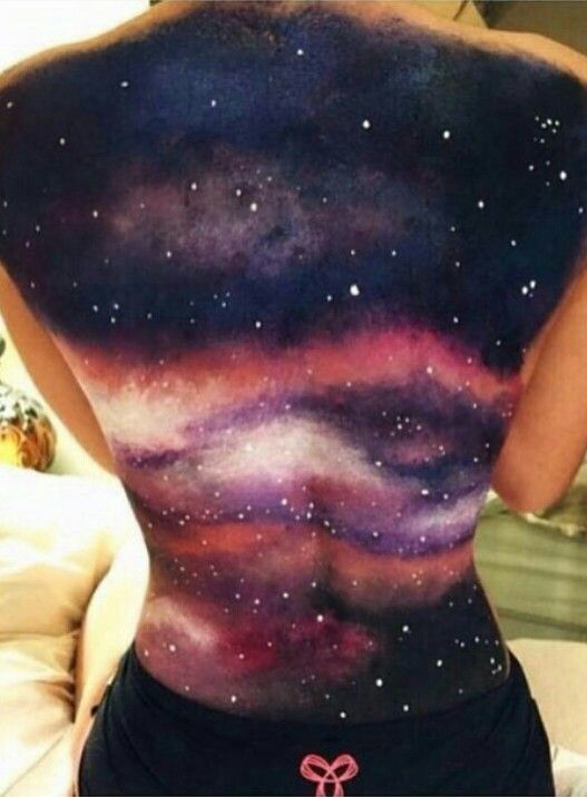 Psytrance Psychedelic Trance Festival Visionary Body Art Painting Body Painting Tumblr Body Art