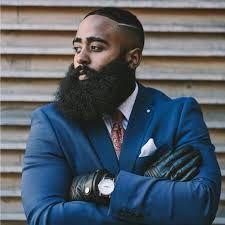 """Résultat de recherche d'images pour """"beared black man hair style"""""""