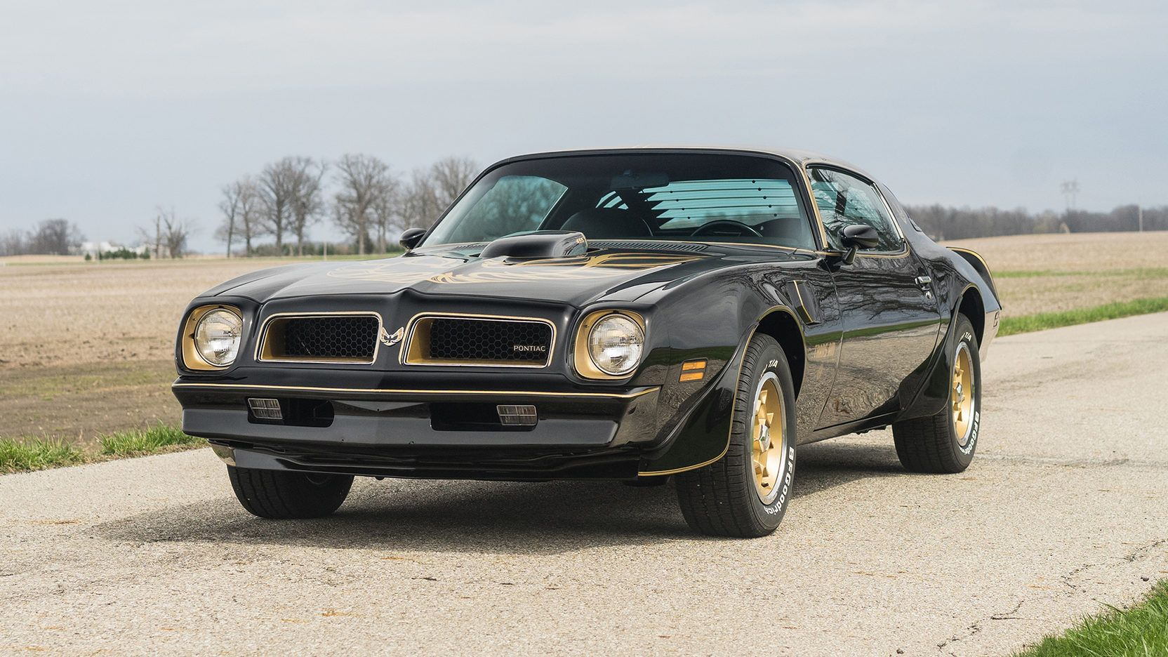 1976 pontiac trans am se 455 ci 4 speed lot k158 1 kissimmee rh pinterest co uk