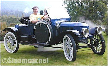 Stanley Steamer Car >> 1914 Coffin Nose Model 606 Stanley Steamer Automotive Steam