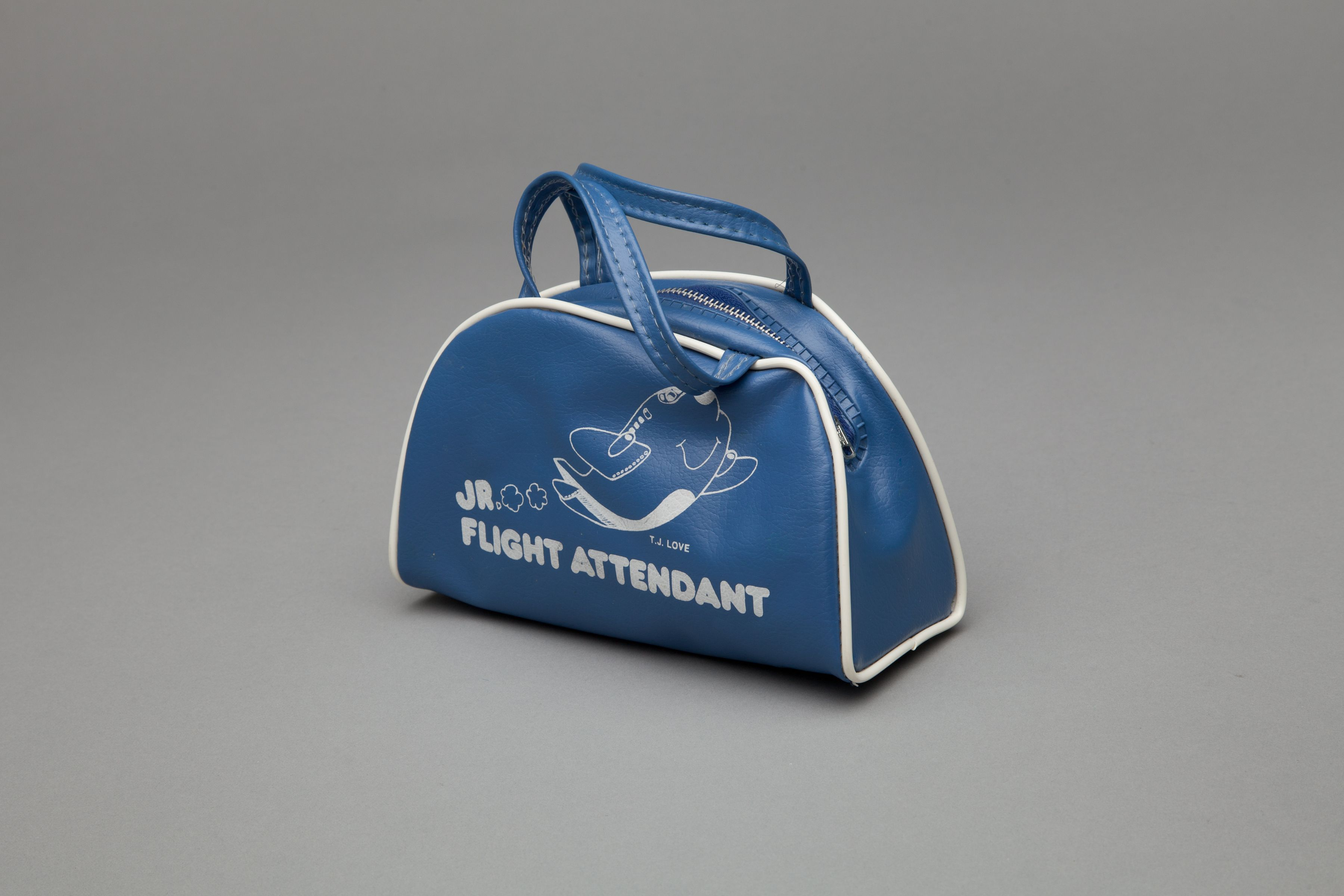 miniature airline bag Southwest Airlines http//www