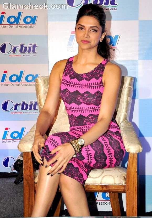Deepika Padukone hot in dress | Deepika padukone, Deepika ...